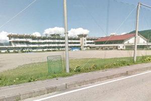 会津若松市立第五中学校