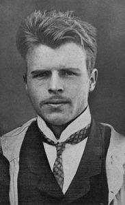 ヘルマン・ロールシャッハ
